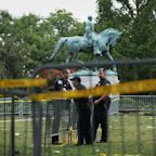 Confederate Monuments Removed Overnight in Baltimore, With More to Go Across U.S. After Charlottesville