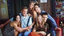 'Friends' Cast to Reunite for Exclusive HBO Max Special