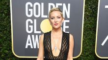 Golden Globes 2018: las más audaces