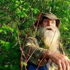 New Hampshire man forced from his cabin and jailed after nearly 3 decades in the woods