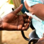 Measles kill more people in DR Congo than Ebola: NGO