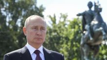 US officials: Russia behind spread of virus disinformation