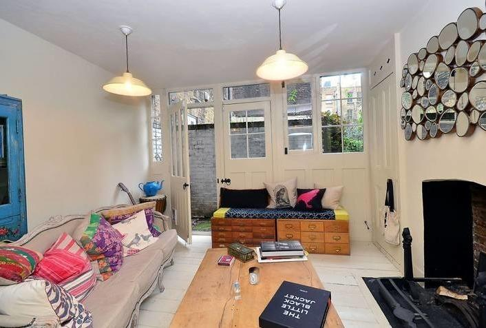 <p>Knightley and her husband have reportedly moved on to a £3.9 million five-bedroom house in Canonbury.</p>  <p></p>