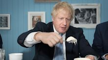 Will Boris Johnson's 'Ant Man' Tactics Get Him The Majority He Craves?