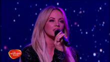 Samantha Jade sings Bee Gees classic 'How Deep is your Love'