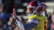 Mayfield can't seem to outrun 'bad boy' image