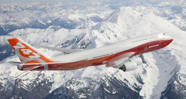 Boeing 747-8, 777 to join 787 in support for in-flight cellphone use and WiFi, like it or not
