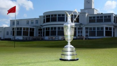 2017 British Open: What you need to know