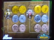 Blizzard starts selling gold (coins)