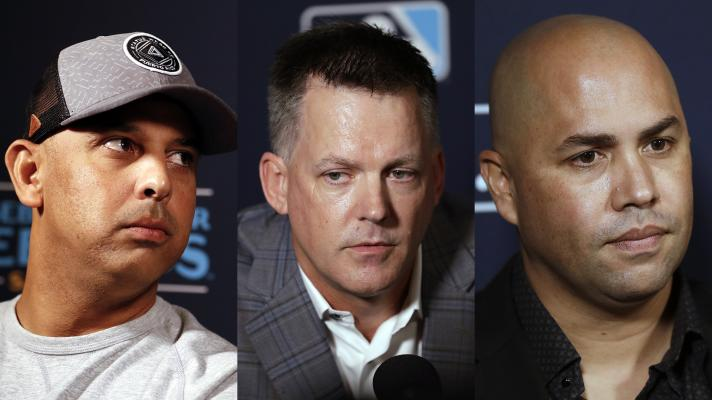 A.J. Hinch, other managers sidestep sign-stealing investigation