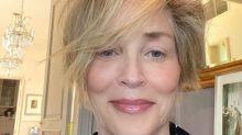 Sharon Stone incredibilmente giovane: la foto è virale