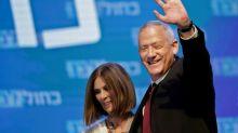 Gantz quer ser primeiro-ministro em um governo de união em Israel