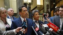New Zealand lawmaker accuses opposition leader of corruption
