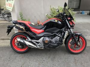 【車主有話說】750cc的CUB!HONDA「NC750S」