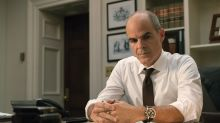 'House of Cards' Star Michael Kelly on Kevin Spacey's Exit, Season 6 (EXCLUSIVE)