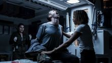 Review: Michael Fassbender is the most alien part of 'Alien: Covenant'