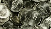 Did Samsung pay $1bn Apple fine in coins?