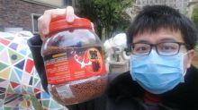 Rule breakers making UK's Covid-19 outbreak worse, ex-Wuhan resident living in London says