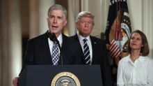 Stories to watch: The looming battle over the Supreme Court