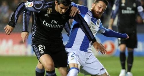 Foot - Transfert - Le défenseur espagnol Tito (Grenade) définitivement transféré à Leganés