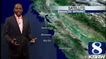 Check out your Sunday evening KSBW Weather Forecast 05 19 13