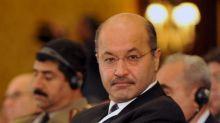 Irak habla con los parlamentarios de Arabia Saudí, Irán y la región sobre su futuro