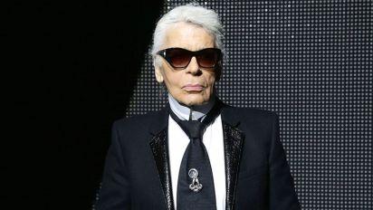 Fashion icon Karl Lagerfeld passes away aged 85