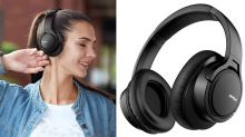 'The sound is perfect': These best-selling wireless headphones are on sale for only $34
