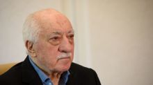 Turkey says Trump working on extraditing wanted cleric Gulen