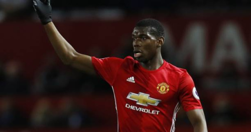 Foot - C3 - MU - Manchester United : Paul Pogba sera là contre le Celta Vigo
