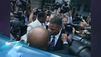 Jesse Jackson Jr. sentenced to 30 months