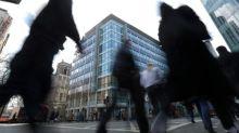 UK regulators search Cambridge Analytica offices