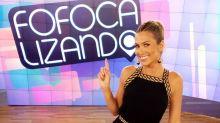 Lívia Andrade é afastada do SBT após comentar fake news sobre Universal