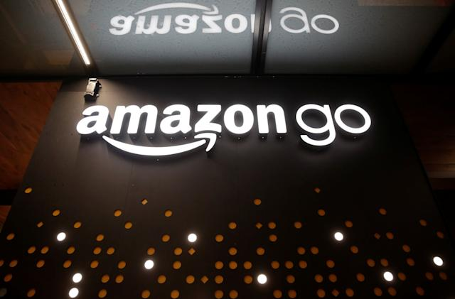 Amazon opens its second checkout-free Go store in Seattle