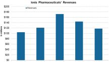 A Financial Overview of Ionis Pharmaceuticals in October