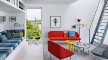 簡約精彩的家庭生活:著名瑞典建築師Gert Wingårdh活現隱世寶地