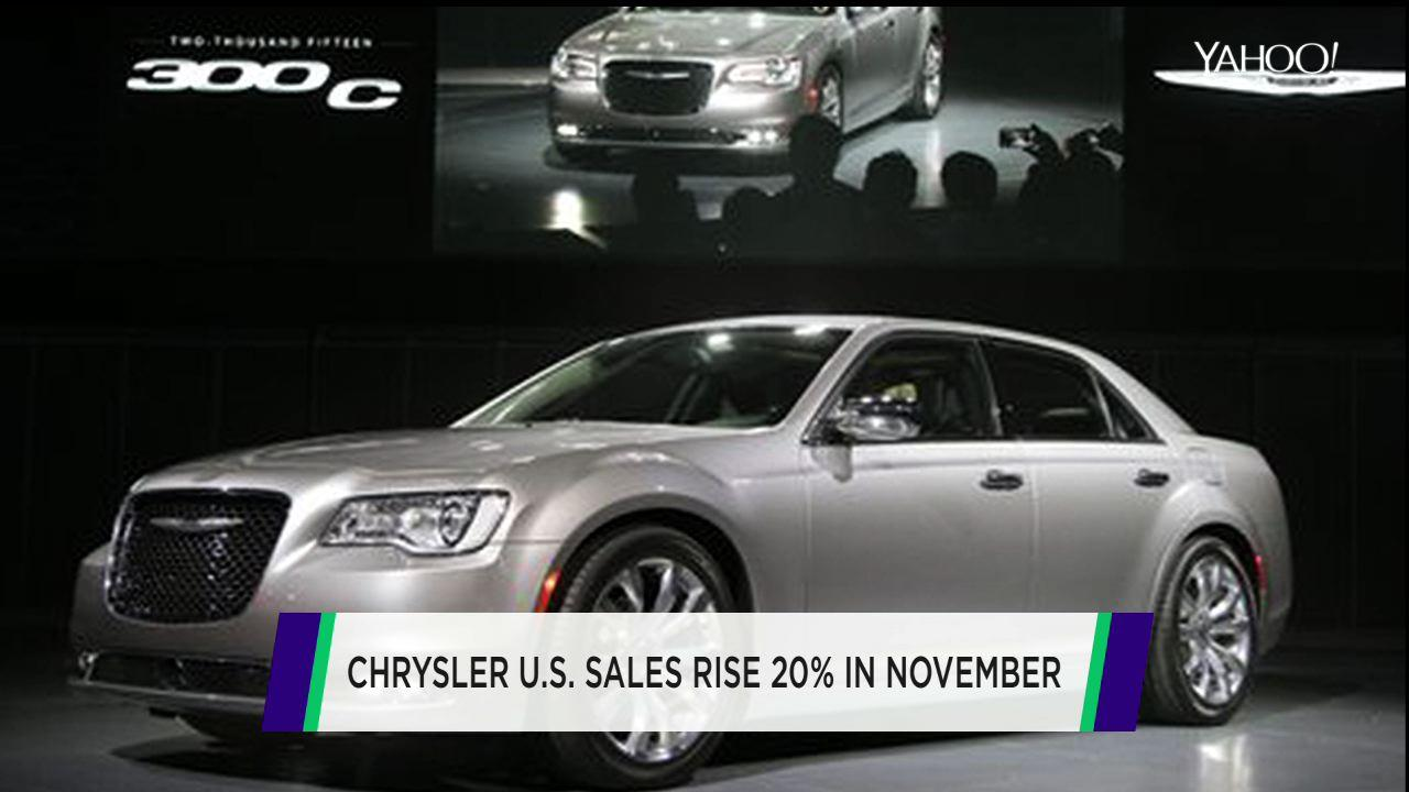 Car Sales Bounce Back From Sandy: Stocks Bounce Back After Selloff; Auto Sales Strong; Apple