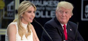 Ivanka Trump and the fugitive from Panama