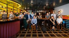 Singapore's Jigger & Pony named Asia's top bar as COVID-19 casts shadow on bar industry