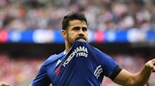 Diego Costa releases statement confirming he will not return to Chelsea and only has eyes for Atletico