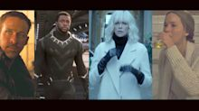The 15 best (and 5 worst) movie trailers of 2017