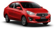 'Mitsubishi Rollback' promo offers Mirage G4 for as low as P528K