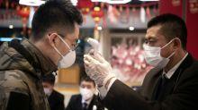 """""""¡No salgan!"""", el mensaje de alarma en la ciudad china del gigante comercial Alibaba"""