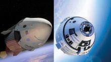 NASA watchdog report sharpens debate over cost of SpaceX vs. Boeing spaceships