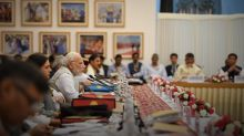 States Getting Over Rs 11 Lakh Crore From Centre, PM At NITI Aayog Meet