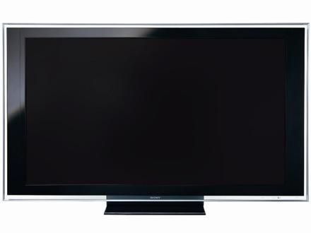 Sony announces 15 new Bravia 1080p HDTVs, including 70-inch LCD