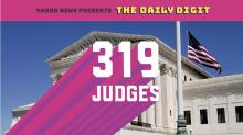Daily Digit: U.S. immigration judges have an impossible workload