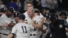 Yankees use barrage of notable home runs to complete stunning comeback