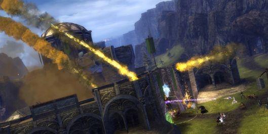 Flameseeker Chronicles: WvW primer