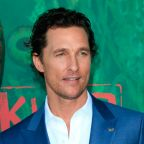 Matthew McConaughey Turned Down $14.5 Million Offer to Make Another Rom-Com Movie